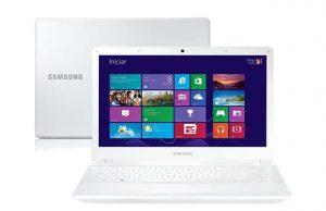 Samsung Branco Ativ Book