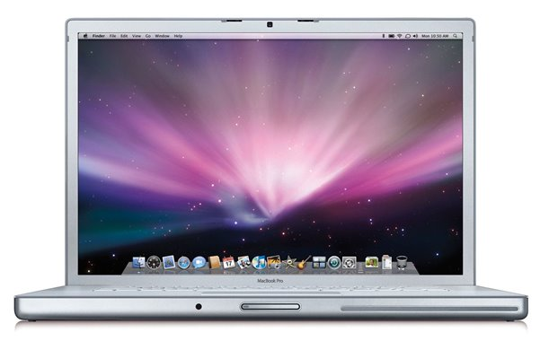 O MacBook Pro é o desejo de consumo de muitas pessoas. (Foto: Divulgação)