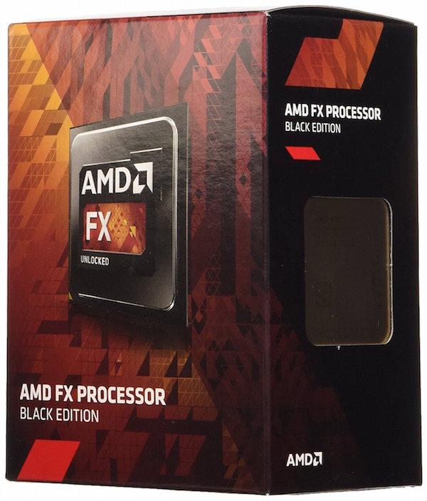 melhor processador de computadores