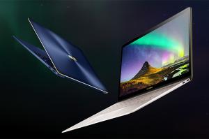 ZenBook 3 Deluxe UX490UA
