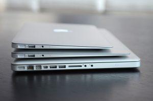 notebooks apple