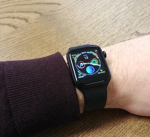 xwatch preço