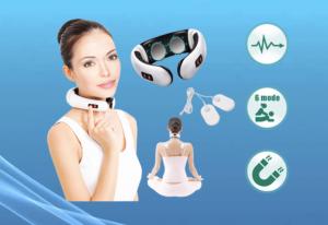 neckzen pro massageador