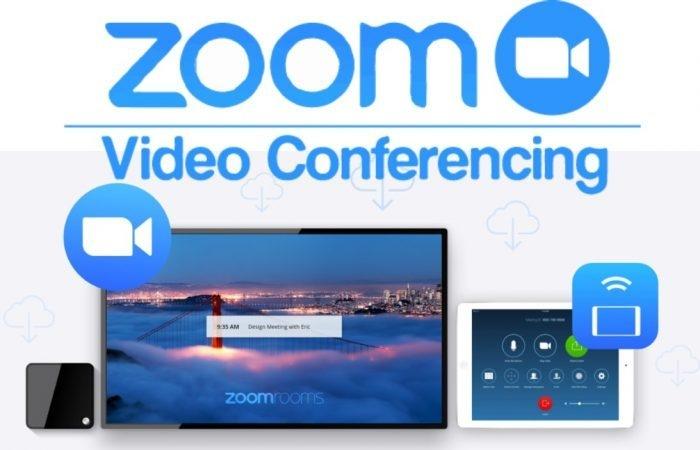 zoom chamadas de vídeo é seguro