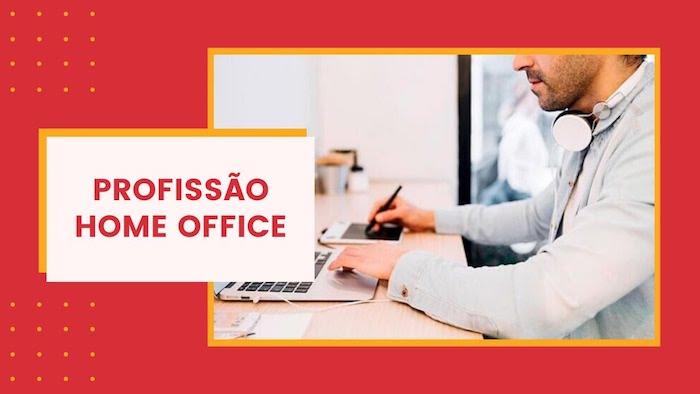 curso profissao home office