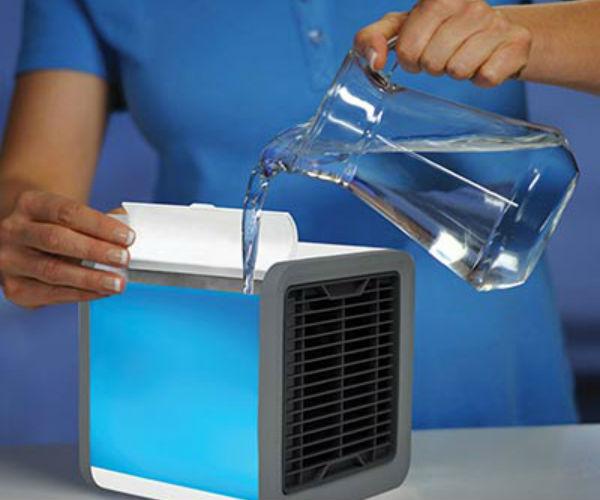 Cool Air Ar portatil