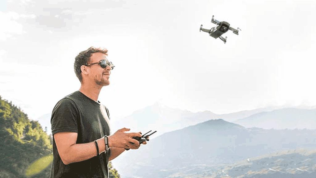 explore air drone comprar