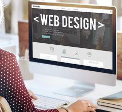 criar um site profissional em 2021