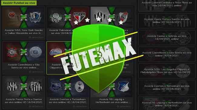 futemax gratis