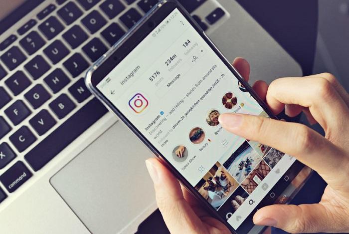 Como ver Instagram Privado