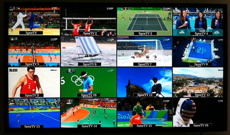 sport tv play