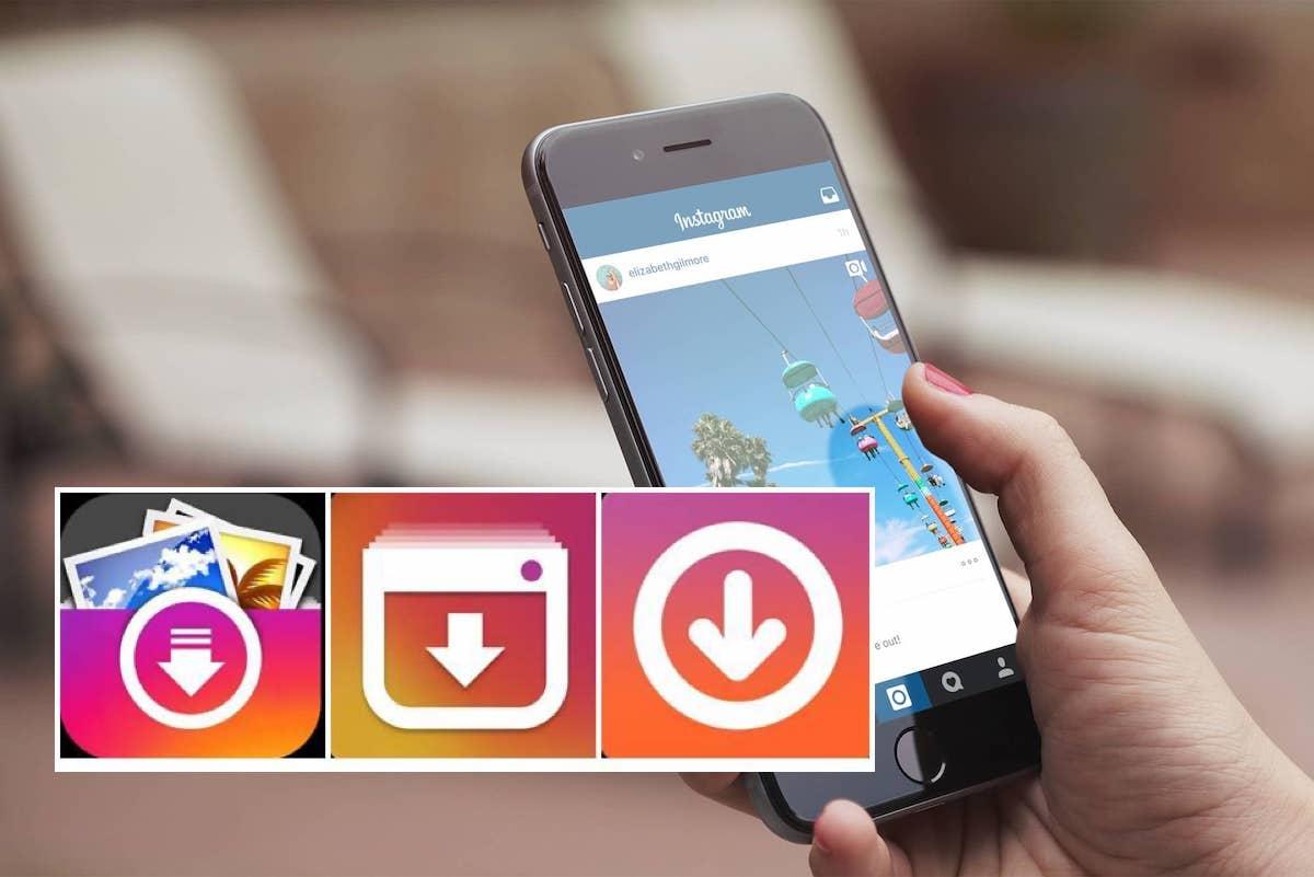Baixar foto do instagram pelo PC