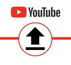 Como fazer upload de vídeo no YouTube