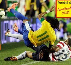 futebol da hora