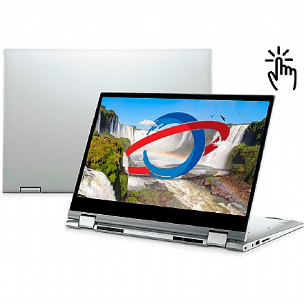 notebook touch screen dell